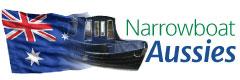 Narrowboat Aussies