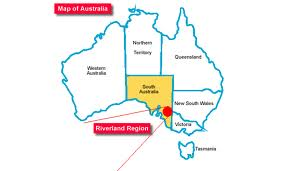 riv in Oz map