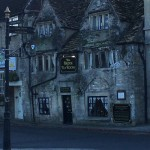 Tea House in Bradford on Avon