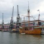 Bristol Floating Harbour